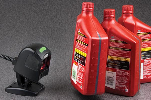 étiquette décor produit chimique
