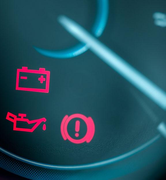 étiquette signalétique consigne automobile