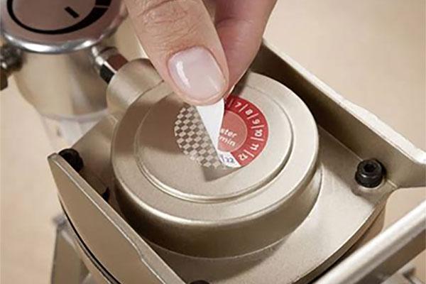 marquage contrôle étiquetage périodique