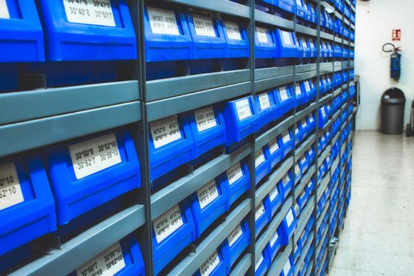marquage entrepôts bandeaux étiquette amovible