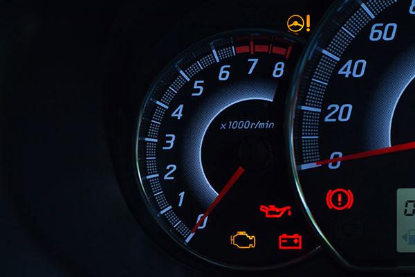 sécurité étiquette automobile accueil